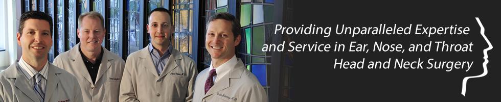 ENT Doctor Daniel Vukus, MD | Northwest ENT Associates